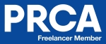 PRCA - Logo Freelancer Member
